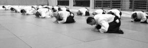 Aikido Madrid