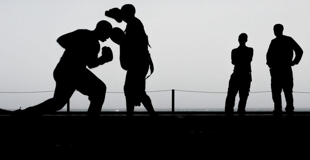 clases de boxeo en madrid